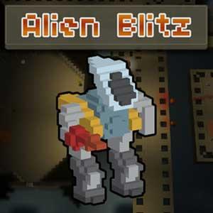 Buy Alien Blitz CD Key Compare Prices
