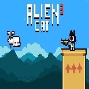 Alien Cat 3