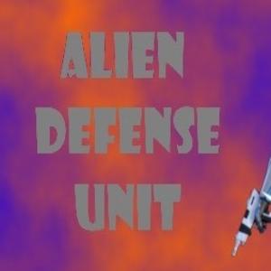 Alien Defense Unit