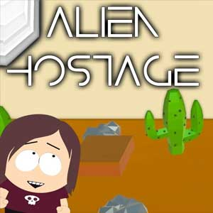 Buy Alien Hostage CD Key Compare Prices