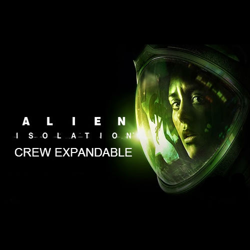 Buy Alien Isolation Crew Expendable PS4 Game Code Compare Prices
