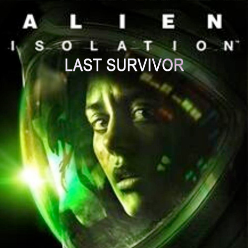 Buy Alien Isolation Last Survivor CD Key Compare Prices