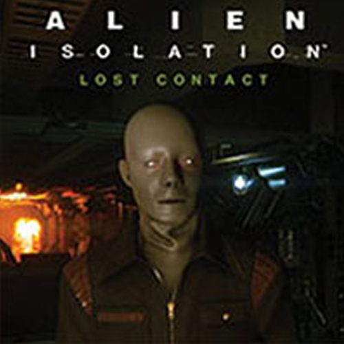 Alien Isolation Lost Contact