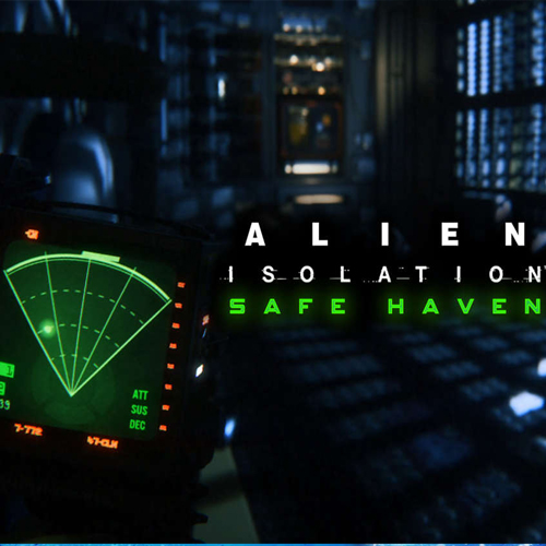 Buy Alien Isolation Safe Haven CD Key Compare Prices
