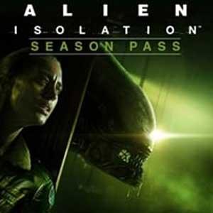 Alien Isolation Season Pass