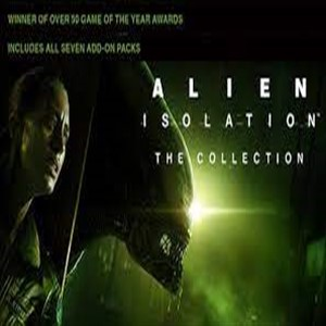 Alien Isolation The Collection