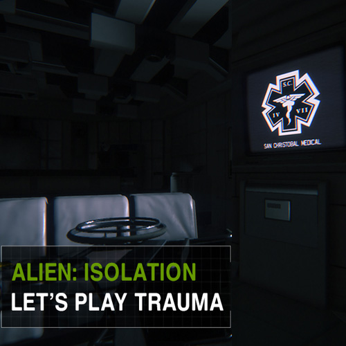 Buy Alien Isolation Trauma CD Key Compare Prices