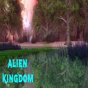 Alien Kingdom
