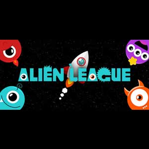Alien League