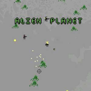 Buy Alien Planet CD Key Compare Prices