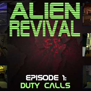 Buy Alien Revival Episode 1 Duty Calls CD Key Compare Prices