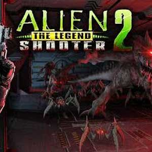 Buy Alien Shooter 2 The Legend CD Key Compare Prices