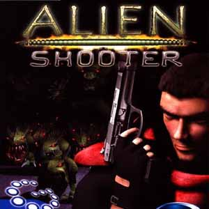 Buy Alien Shooter CD Key Compare Prices