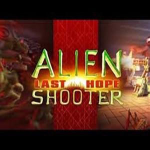 Alien Shooter Last Hope
