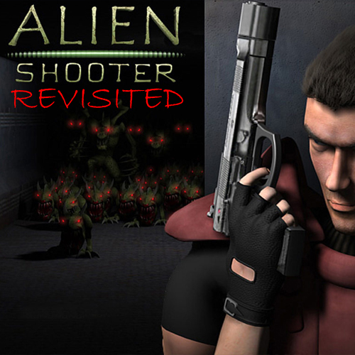 Buy Alien Shooter Revisited CD Key Compare Prices