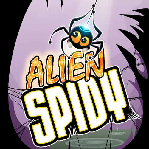 Buy Alien Spidy CD KEY Compare Prices