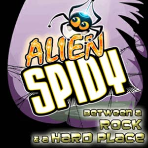 Buy Alien Spidy Between A Rock And A Hard Place CD Key Compare Prices