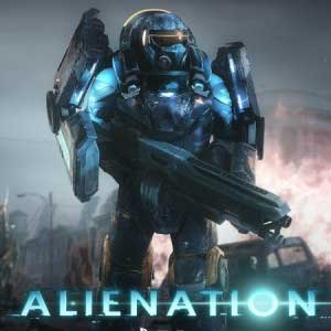 Buy Alienation PS4 Game Code Compare Prices