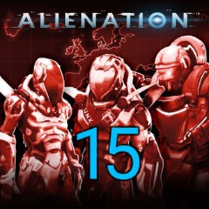 ALIENATION Veteran Heroes Pack