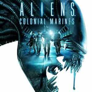 Buy Aliens Colonial Marines PS3 Game Code Compare Prices
