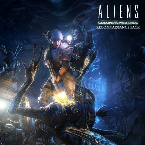 Buy Aliens Colonial Marines - Reconnaissance Pack CD KEY Compare Prices
