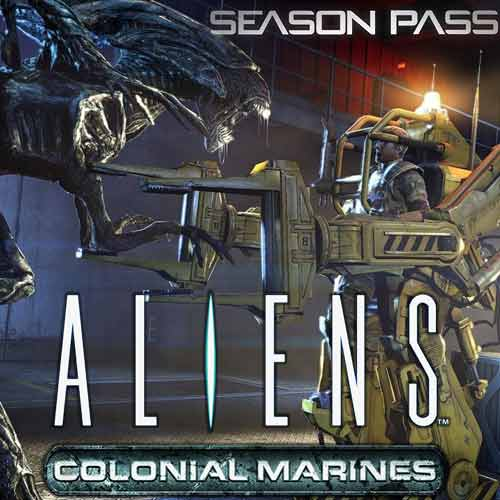 Buy Aliens Colonial Marines Season Pass CD KEY Compare Prices