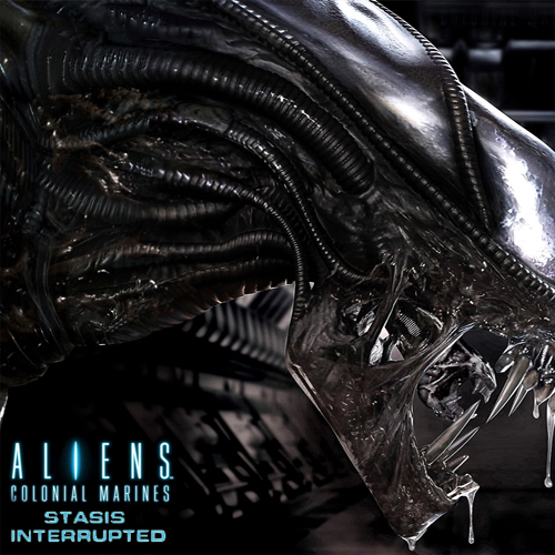 Buy Aliens Colonial Marines Stasis Interrupted CD Key Compare Prices