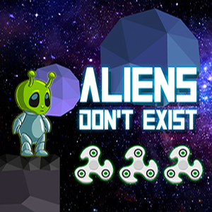 Buy Aliens Dont Exist CD Key Compare Prices