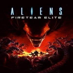 Buy Aliens Fireteam Elite Xbox Series Compare Prices