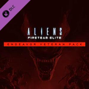 Buy Aliens Fireteam Elite Endeavor Veteran Pack PS5 Compare Prices