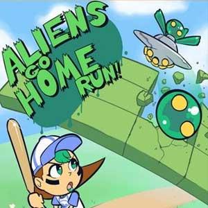 Aliens Go Home Run