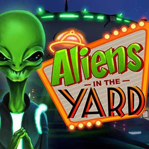 Buy Aliens In The Yard CD Key Compare Prices