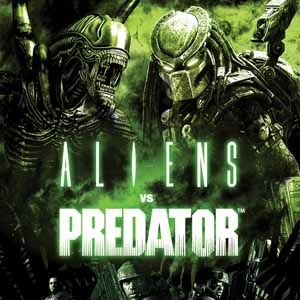 Buy Aliens vs Predator Xbox 360 Code Compare Prices