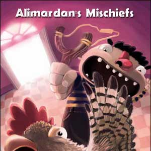 Buy Alimardans Mischief CD Key Compare Prices