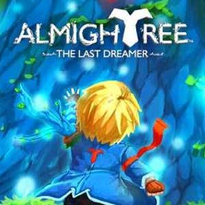 Alimightree The Last Dreamer