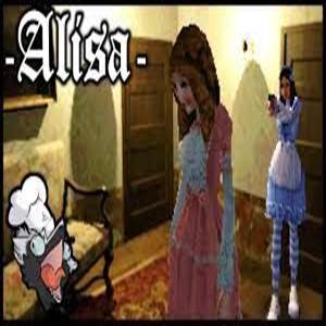 Alisa