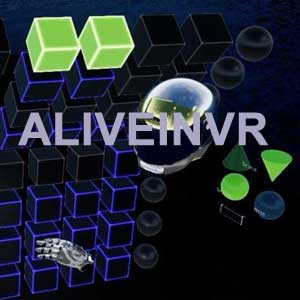 Buy AliveInVR CD Key Compare Prices