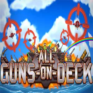 Buy All Guns On Deck CD Key Compare Prices