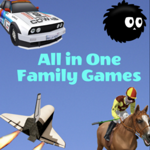 All in One Family Games