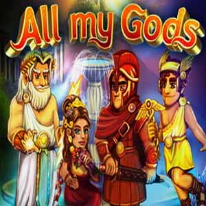 Buy All My Gods CD Key Compare Prices