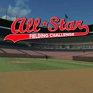Buy All-Star Fielding Challenge VR CD Key Compare Prices