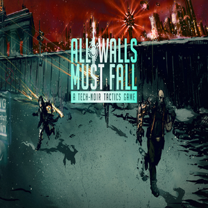 Buy All Walls Must Fall Nintendo Switch Compare Prices