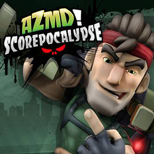 Buy All Zombies Must Die Scorepocalypse CD Key Compare Prices
