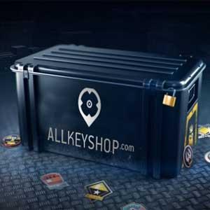 Buy Allkeyshop CSGO Skin Case CD Key Compare Prices