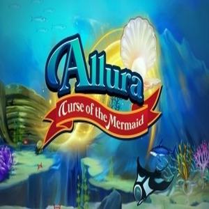 Allura Curse of the Mermaid