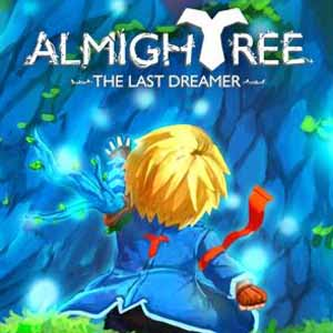 Buy Almightree The Last Dreamer CD Key Compare Prices