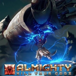 Buy Almighty Kill Your Gods CD Key Compare Prices