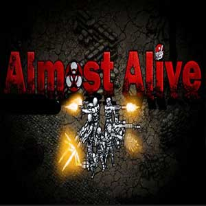 Buy Almost Alive CD Key Compare Prices