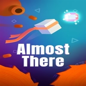 Buy Almost There The Platformer PS4 Compare Prices