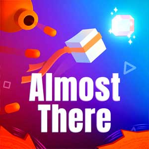 Buy Almost There The Platformer CD Key Compare Prices